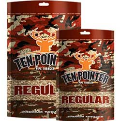 Ten Pointer Regular 6oz Pipe Tobacco