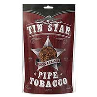 Tin Star Regular 8oz Pipe Tobacco