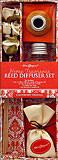 Reed Diffuser Set Cranberry Orange
