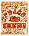 Alberts Peach Chews 240ct Bag