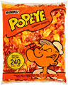 ALBERTS POPEYE CANDY TREATS 240CT BAG