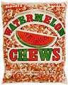 Alberts Watermelon Chews 240ct Bag