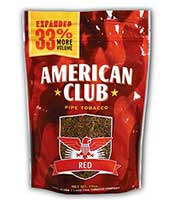 American Club Red 16oz Pipe Tobacco