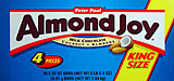 Almond Joy King Size 18CT Box