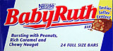 Baby Ruth 24CT Box