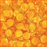 Butterscotch Discs 1 lb