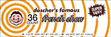 Doschers French Chew Banana 24ct Box
