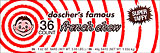 Doschers French Chew Strawberry 24ct Box