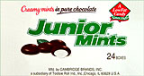 Junior Mints 24CT Box