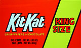 Kit Kat King Size 24CT Box