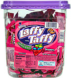 Laffy Taffy Strawberry 145 ct