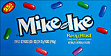 Mike and Ike Berry Blast 24 0.9oz Packs
