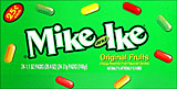 Mike and Ike Original Fruits 24 0.78oz Packs
