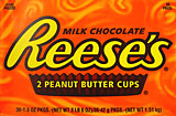 Reeses Cups 36CT Box