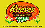 Reeses Peanut Butter Eggs 36ct Box