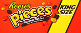 Reeses Pieces King Size 18CT Box