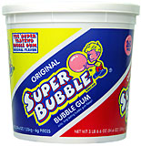 Super Bubble 260ct