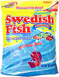 Swedish Fish Assorted 1.9lb Resealable Bag