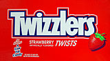 Twizzlers Strawberry 36CT Box