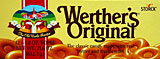 Werthers Original 12CT Box