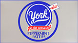 York Peppermint Patties 36CT Box