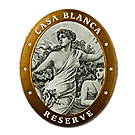 Casa Blanca Reserve No. 2 Medium Brown