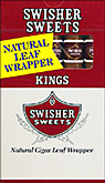Swisher Sweets King 10 5pks