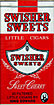 Swisher Sweets Little Cigars Sweet Cherry