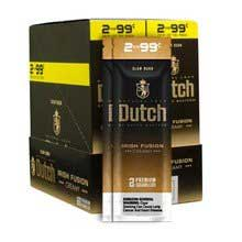 Dutch Masters Cigarillos Irish Fusion 30ct