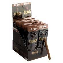 Dutch Masters Cigarillos Java Fusion 30ct