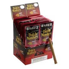 Dutch Masters Cigarillos Sweet 20ct
