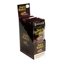 Dutch Masters Cigarillos Wine 20ct