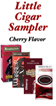 Little Cigar Sampler Carton Cherry