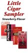 Little Cigar Sampler Carton Strawberry