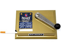 Premier Supermatic II Cigarette Machine