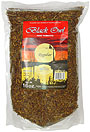 Black O Regular Tobacco 16oz Bag
