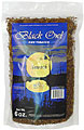 Black O Smooth Tobacco 6oz Bag