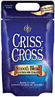 Criss Cross Smooth 6oz Bag