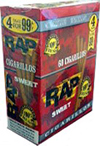 Rap Cigarillos Sweet 15ct Box