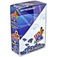Royal Blunts XXL Cigar Wraps Blue Magic 25 2 Packs
