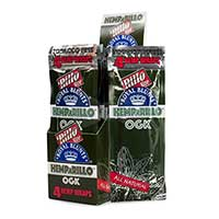 Royal Blunts Hemparillo Rillo OGK 15 4pks
