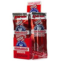 Royal Blunts Hemparillo Rillo Sweets 15 4pks