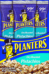 PLANTERS VARIETY PACK 24CT BOX - RiverfrontGifts.com on planters peanuts variety, planters peanuts individually wrapped, planters nutrition pack, blue diamond nuts pack, planters honey roasted peanuts, peanut planter pack, planters heat peanuts,