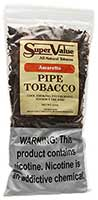 Super Value Amaretto Pipe Tobacco 12oz Bag