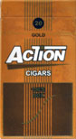 Action Little Cigars Gold
