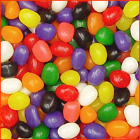 Jelly Beans Assorted 1 lb.