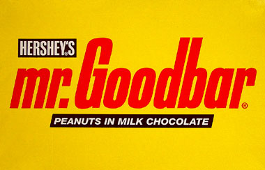 Mr. Goodbar 36CT Box