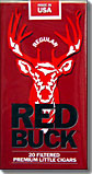Red Buck Little Cigars Red 100 Soft