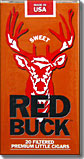Red Buck Little Cigars Sweet 100 Soft