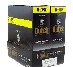 Dutch Masters Cigarillos Dutch Blend 30 Packs of 2